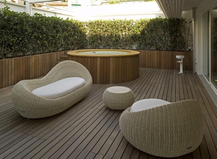 Mobili Bagno Ferro ~ Idee creative del moderno design casa